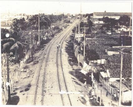 Museu da Beira da Linha do Coque BeiradaLinha