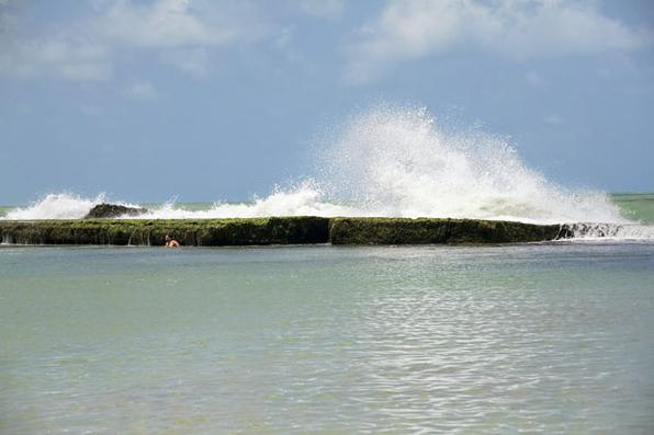 Xirumba Deu Praia 4