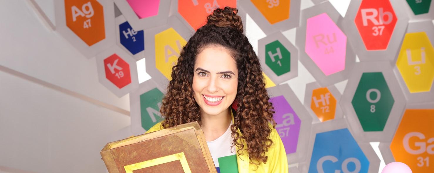 fc9077d253897 NatGeoLab ensina ciência para crianças pela TV e YouTube – No Intervalo