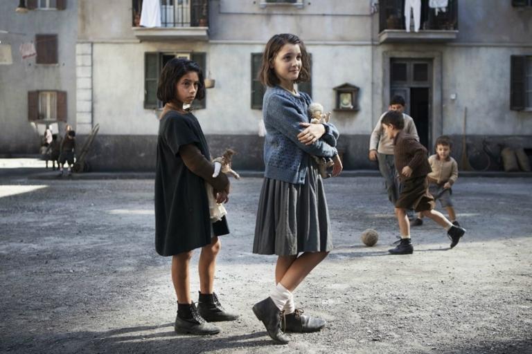 MyBrilliantFriend HBO Eduardo Castaldo